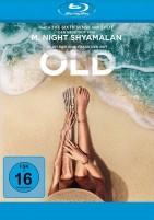 Old (Blu-ray)