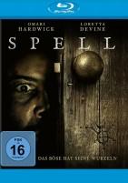 Spell - Das Böse hat seine Wurzeln (Blu-ray)