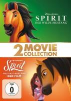 Spirit - 2 Movie Collection (DVD)