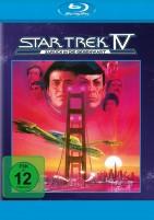 Star Trek IV - Zurück in die Gegenwart - Remastered (Blu-ray)