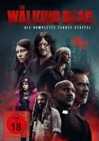 The Walking Dead - Staffel 10 (DVD)
