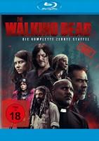 The Walking Dead - Staffel 10 (Blu-ray)