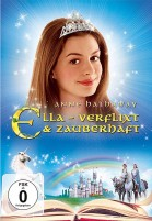 Ella - Verflixt & zauberhaft (DVD)