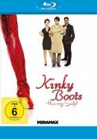 Kinky Boots - Man(n) trägt Stiefel (Blu-ray)
