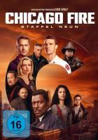 Chicago Fire - Staffel 09 (DVD)