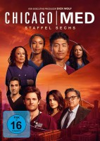 Chicago Med - Staffel 06 (DVD)