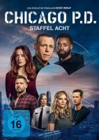 Chicago P.D. - Staffel 08 (DVD)