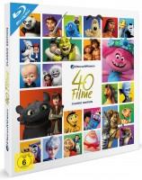 DreamWorks Classics Komplettbox - Limited Edition (Blu-ray)