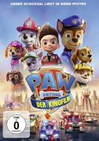 Paw Patrol - Der Kinofilm (DVD)