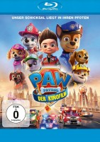 Paw Patrol - Der Kinofilm (Blu-ray)