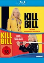 Kill Bill - Volume 1 & 2 (Blu-ray)
