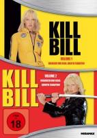 Kill Bill - Volume 1 & 2 (DVD)