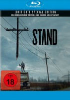 The Stand - Die komplette Serie / Special Edition (Blu-ray)