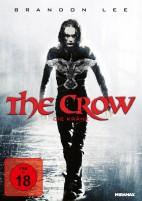 The Crow - Die Krähe (DVD)