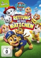 PAW Patrol - Rettung der Chaos-Kätzchen (DVD)