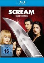 Scream 1 - Schrei! - Digital Remastered (Blu-ray)