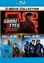 G.I. Joe - 3 Movie Collection (Blu-ray)