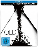 Old - Limited Steelbook (Blu-ray)