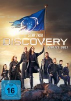 Star Trek: Discovery - Staffel 03 (DVD)