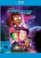 Star Trek: Lower Decks - Staffel 01 (Blu-ray)