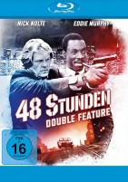 48 Stunden - Double Feature (Blu-ray)