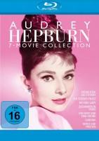 Audrey Hepburn - 7-Movie Collection (Blu-ray)