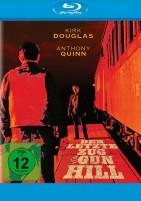 Der letzte Zug von Gun Hill (Blu-ray)