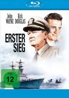 Erster Sieg (Blu-ray)