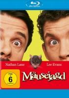 Mäusejagd (Blu-ray)