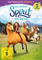 Spirit - Wild und Frei - Staffel 3 (DVD)