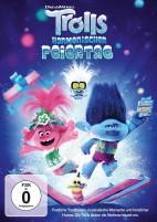 Trolls - Harmonischer Feiertag (DVD)