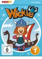 Wickie und die starken Männer - Staffel 1 / Folge 01-07 (DVD)