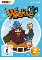 Wickie und die starken Männer - Staffel 1 / Folge 08-13 (DVD)