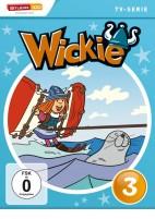 Wickie und die starken Männer - Staffel 1 / Folge 14-20 (DVD)