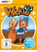 Wickie und die starken Männer - Box 1 / Folgen 01-20 (DVD)
