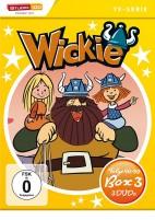 Wickie und die starken Männer - Box 3 / Folgen 40-59 (DVD)