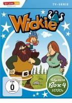 Wickie und die starken Männer - Box 4 / Folgen 60-78 (DVD)