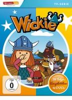 Wickie und die starken Männer - Komplettbox / 3. Auflage (DVD)