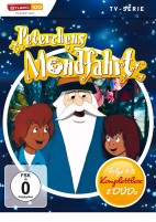 Peterchens Mondfahrt - Komplett-Box (DVD)