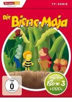 Die Biene Maja - Box 3 / Folgen 53-78 (DVD)