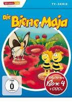 Die Biene Maja - Box 4 / Folgen 79-104 (DVD)