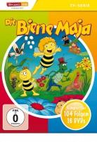 Die Biene Maja - Komplettbox (DVD)