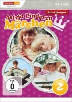Astrid Lindgren Märchen - Vol. 02 (DVD)