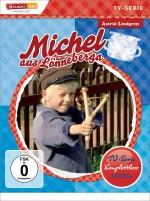Michel aus Lönneberga - TV-Serie Komplettbox (DVD)