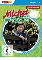 Michel bringt die Welt in Ordnung - 2. Auflage (DVD)