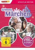 Grimms Märchen - Spielfilm-Edition (DVD)