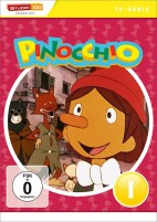 Pinocchio - DVD 1 (DVD)