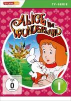 Alice im Wunderland - DVD 1 (DVD)