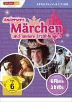 Andersens Märchen und andere Erzählungen (DVD)