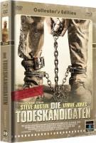 Die Todeskandidaten - Limited Edition Mediabook / Cover D (Blu-ray)